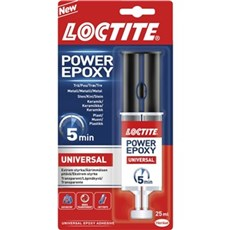Loctite Hobbylim og speciallim - Power Epoxy