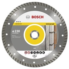 Bosch Diamantskæreskive - 125X22,23MM PROF UNIV-T