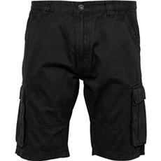 ProActive Arbejdsshorts - Cargo shorts Str. L Olivengrøn