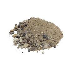 GRANIT.DK Sand - Støbemix 1000 kg