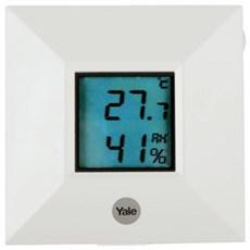 Yale Smart Living Tilbehør til alarmsikring - Temperatursensor