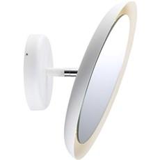 Nordlux Væglampe - MAKEUPSPEJL MED LYS IP S10 LED HVID