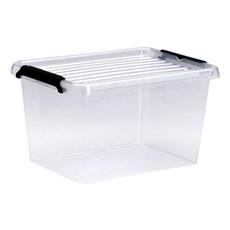 Plast1 Plastkasse - Opbevaringskasse box one 2,0 ltr.