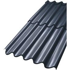 Lindab Tagplade stål - TOPLINE 107