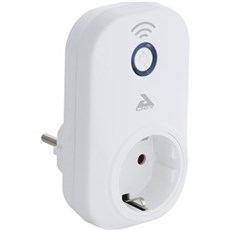Eglo Tænd og slukur - CONNECT PLUG INKL. WIFI BRIDGE
