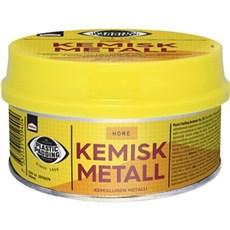 Plastic padding Kemisk spartelmasse - Kemisk metal (Hård)