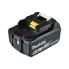 Makita Batteri - 197423-2 18V 6,0Ah