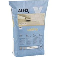 Alfix Fliseklæb - LetFix 18 kg