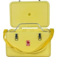 Jumbo Værktøjskasse - Kasser m/strop 50 L 54x38x33cm