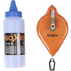 BOXER Kridtsnor - KRIDTSNOR 30 MTR