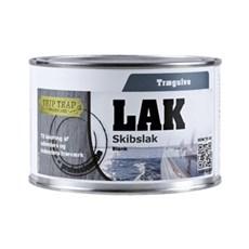 Trip Trap Træpleje - SKIBSLAK Blank glans 90, 0,375 L