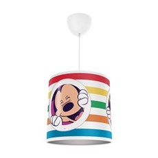 Philips B�rnelampe - DISNEY MICKEY MOUSE �26