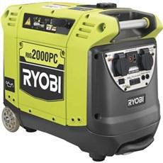 RYOBI Generator - RIG2000PC