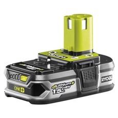 RYOBI Batteri - ONE+ RB18L15   18V 1,5Ah