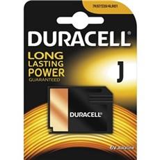 Duracell Special batterier - Security J/7K67/539/KJ 1pk