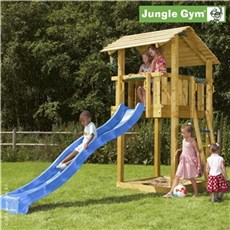 NSH Nordic Jungle gym - SHELTER