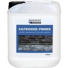 Skalflex Fugtsikringsprodukt - Saltbinder/primer 5 ltr
