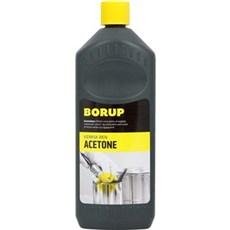 Borup Acetone - kemisk ren 1ltr