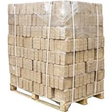 XL-BYG Træbriketter - Ruf træbriketter 100% eg
