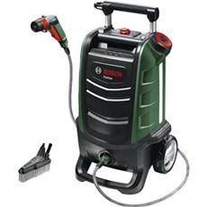 Bosch Højtryksrenser - MOBIL VASKER 18V