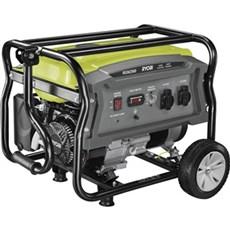RYOBI Generator - RGN2500