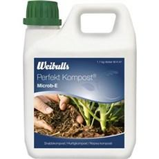 Weibulls Gødning - Flydende kompost