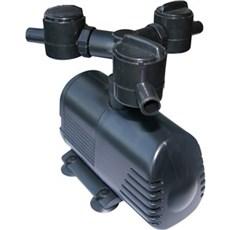 P&N Vandsten - P2000 vandstenspumpe