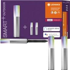 LEDVance Trådløs belysning ude - SMART+ GARDENPOLE