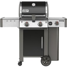 Weber® Gasgrill - GENESIS™ II LX E-240™ – GBS™