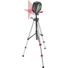 Bosch Laserafstandsmåler - UNIVERSALLEVEL 3 M/STATIV