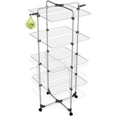Topmoderne Tørrestativ udendørs tørring vasketøj - Køb online XL-BYG YL-88