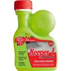 Protect Garden Ukrudtsmiddel - Keeper L langtidsvirkende 200 ML
