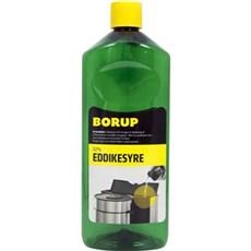 Borup Eddikesyre - 32% 1 liter