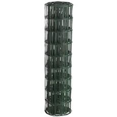 HORTUS Trådhegn - grøn 10x10x110 cm/25 m 110CMX25M