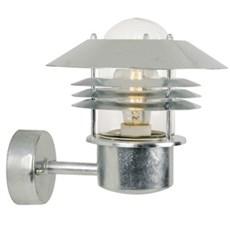 Nordlux Væglampe - E27 Vejers