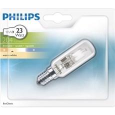 Philips Halogenpære - Philips Ecoclassic Emhætte E14