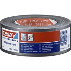 Tesa Lærredstape - Standard gaffatape, Utility duct tape