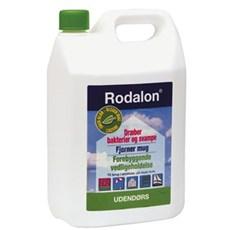 Rodalon Rodalon - grøn udendørs 2,5 liter