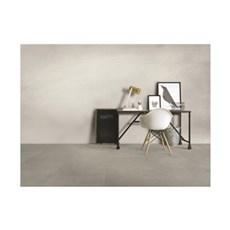 XL-BYG Gulvflise - Industry Silver Rekt. 30x60 cm