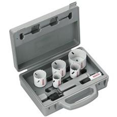 Bosch Hulsav - sæt Ø22 - 64 mm