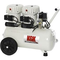 KGK Kompressor - 100L