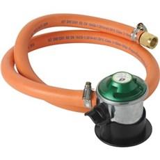 GrillGrill Gas til grill & gasregulator - Konverteringskit til Handy