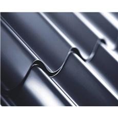 Lindab Tagplade stål - TOPLINE 40 TAGPLADE