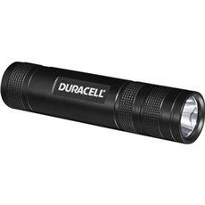 Duracell Flashlight Stavlygte - Tough Compact PRO CMP-10C