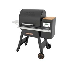 Traeger Tr�pillegrill - Timberline 850