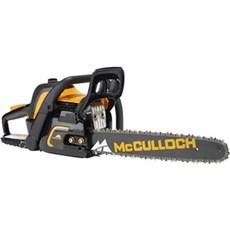 Mcculloch Kædesav benzin - CS 50S