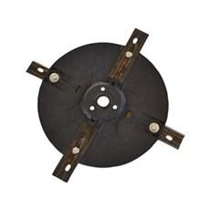 AL-KO Tilbehør til robotplæneklipper - Komplet knivplade f. Robolinho 500 E/I