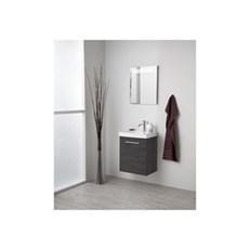 Scanbad Badeværelsessæt - Multo+ møbelpakke Pine Grey