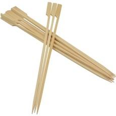 GrillGrill Grillspyd og grillbakker - Grillspyd bambus