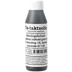 AL-KO Olie - Til benzin del-syntetisk 0,1 liter